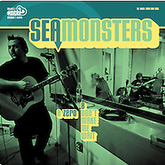 "Sea Monsters - ""Zero"" - Q-Dee Records - 5.3.11"