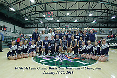 2018 107th McLean County Tournament photos