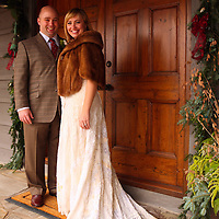 Fairbank & Wingfield Wedding