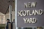 New Scotland Yard | Feb 25, 2020