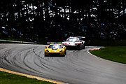 May 5, 2019: IMSA Weathertech Mid Ohio. #4 Corvette Racing Corvette C7.R, GTLM: Oliver Gavin, Tommy Milner