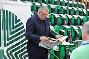 DESCRIZIONE : Beko Legabasket Serie A 2015- 2016 Dinamo Banco di Sardegna Sassari - Olimpia EA7 Emporio Armani Milano<br /> GIOCATORE : Jasmin Repesa<br /> CATEGORIA : Before Pregame Ritratto Allenatore Coach<br /> SQUADRA : Olimpia EA7 Emporio Armani Milano<br /> EVENTO : Beko Legabasket Serie A 2015-2016<br /> GARA : Dinamo Banco di Sardegna Sassari - Olimpia EA7 Emporio Armani Milano<br /> DATA : 04/05/2016<br /> SPORT : Pallacanestro <br /> AUTORE : Agenzia Ciamillo-Castoria/C.AtzoriCastoria/C.Atzori