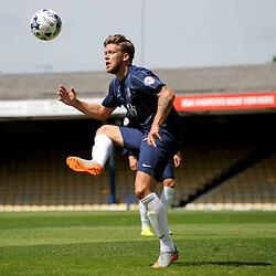 Southend United v Leyton Orient | Pre-season friendly | 2 August 2015
