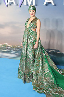 Amber Heard, Aquaman - World Premiere, Leicester Square, London, UK, 26 November 2018, Photo by Richard Goldschmidt