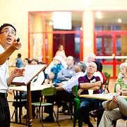 Pastoral Planning @ Blacktown | 20120229