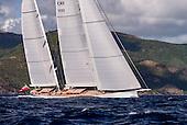 Elfje Sailing