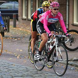 Ladiestour 2007 <br />Linda Villumsen