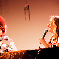 Julie Klausner, Kristen Johnson- How Was Your Shriek - October 17, 2012 - The Bell House, Brooklyn, NY