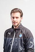 17.03.2016; Schlieren; Fussball Super League - Grasshopper Club Zuerich - Portrait;<br /> (Claudia Minder/freshfocus)