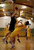 100917 Junior Tall Blacks v Australian Emus