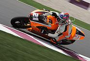 MOTO GP, 125cc and 250cc, Commercial Bank Grand Prix, Losail International Circuit, Qatar, 8 Apr 06