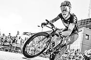 04-07-2015: Wielrennen: Grande Depart: Tour de France: Utrecht<br /> <br /> Serge PAUWELS<br /> <br /> De 1e etappe van de Tour de France van 2015 was een individuele tijdrit van 13,8 kilometer. De start en finish zijn bij de Jaarbeurs in Utrecht