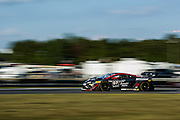 October 1-3, 2014 : Lamborghini Super Trofeo at Road Atlanta. #07 Lee Carpentier, Casey Carden , Mitchum Motorsport