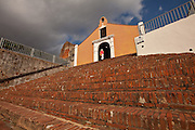 Porta Coeli Church or Heaven's Gate in San German Puerto Rico