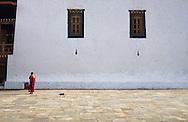 Punakha Dzong (17th c.)