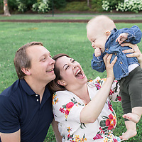 Melinda's Family Session
