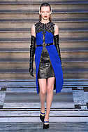 Julien Macdonald<br /> London RTW Fall Winter 2015 February 2015