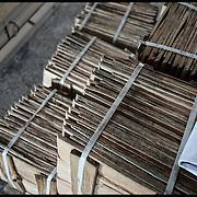 26/11/2010 Torino via Chiabrera 25,..Visita al cantiere della Residenza 25 Verde dell'architetto Luciano Pia....Visite guidate alla città in costruzione ad alcuni dei più interessanti cantieri attualmente in corso a Torino organizzate dall'Urban Center Metropolitano, con la collaborazione e il sostegno del Collegio Costruttori Edili Ance Torino