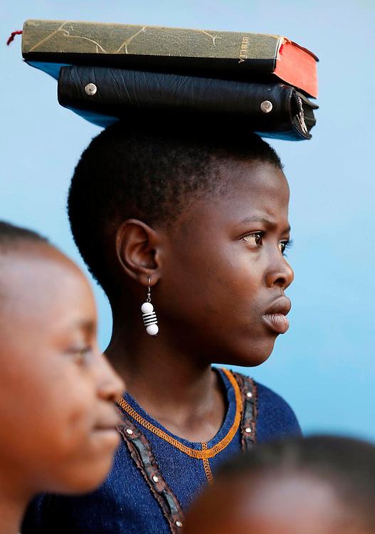 Malaria prevention observation trip to Tanzania, Sunday, Aug. 12, 2012. (Photo/Stuart Ramson)
