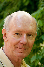 Author Lee Foster