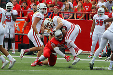 Zachary Mathews Illinois State Redbird football photosk