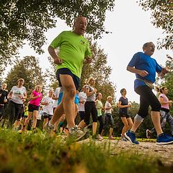 20180922: SLO, Recreation - Priprave na Ljubljanski maraton