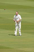 London, GREAT BRITAIN, Essex's, Martin SAGGERS, during the Liverpool Victoria Div 2 County championship match between  Middlesex vs Essex, at Lord's Cricket Ground, England on the 3rd days play  Sun 17.06.2007  [Photo, Peter Spurrier/Intersport-images].....
