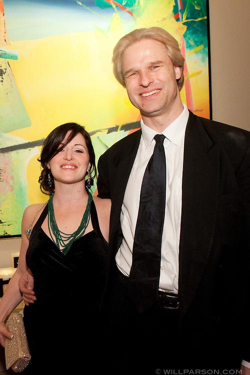 Leetal Katz and Stephen Miles Jr.
