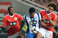 20120302: LISBON, PORTUGAL - Liga Zon Sagres 2011/2012: SL Benfica vs FC Porto.<br /> In photo: Hulk.<br /> PHOTO: Alexandre Pona/CITYFILES