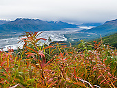 Alaska: Anchorage area, Knik & Matanuska Glaciers