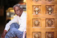 Burmese Portraits