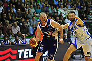 DESCRIZIONE : Sassari Lega A 2012-13 Dinamo Sassari Lenovo Cant&ugrave; Quarti di finale Play Off gara 2<br /> GIOCATORE : Marteen Leunen<br /> CATEGORIA : Palleggio<br /> SQUADRA : Lenovo Cant&ugrave;<br /> EVENTO : Campionato Lega A 2012-2013 Quarti di finale Play Off gara 2<br /> GARA : Dinamo Sassari Lenovo Cant&ugrave; Quarti di finale Play Off gara 2<br /> DATA : 11/05/2013<br /> SPORT : Pallacanestro <br /> AUTORE : Agenzia Ciamillo-Castoria/M.Turrini<br /> Galleria : Lega Basket A 2012-2013  <br /> Fotonotizia : Sassari Lega A 2012-13 Dinamo Sassari Lenovo Cant&ugrave; Play Off Gara 2<br /> Predefinita :