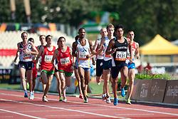 MADRIL Jorge, ARG, 1500m, T20, 2013 IPC Athletics World Championships, Lyon, France