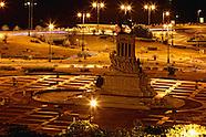 Monumento a Maximo Gomez, Havana Vieja, Cuba.
