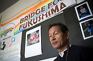 Yoshigisa Kojima, Bridge for Fukushima, Minamisoma, Japan.