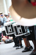 Drumline Performance