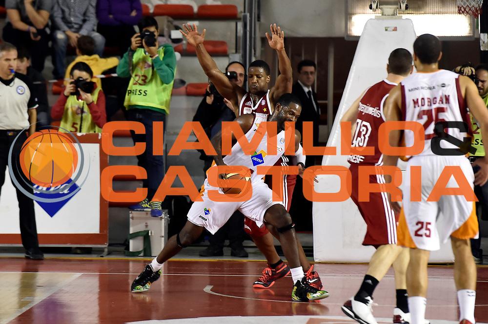 DESCRIZIONE : Roma Lega A 2014-2015 Acea Roma Openjob Metis Varese<br /> GIOCATORE : Bobby Jones<br /> CATEGORIA : controcampo sequenza<br /> SQUADRA : Acea Roma<br /> EVENTO : Campionato Lega A 2014-2015<br /> GARA : Acea Roma Openjob Metis Varese<br /> DATA : 16/11/2014<br /> SPORT : Pallacanestro<br /> AUTORE : Agenzia Ciamillo-Castoria/GiulioCiamillo<br /> GALLERIA : Lega Basket A 2014-2015<br /> FOTONOTIZIA : Roma Lega A 2014-2015 Acea Roma Openjob Metis Varese<br /> PREDEFINITA :