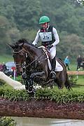 QUALITY PURDEY ridden by Lauren Shannon at Bramham International Horse Trials 2016 at  at Bramham Park, Bramham, United Kingdom on 11 June 2016. Photo by Mark P Doherty.