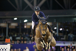 Van Der Vleuten Maikel, (NED), VDL Groep Arera C<br /> Anemone Horse Trucks Grand Prix of Amsterdam<br /> Jumping Amsterdam 2016<br /> © Hippo Foto - Dirk Caremans<br /> 31/01/16