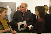 XAXA MASON; LUDOVIC LINDSAY; JANE MORGAN, Behind the Silence. private view  an exhibition of work by Paul Benney and Simon Edmondson. Serena Morton's Gallery, Ladbroke Grove, W10.  4 November 2015.