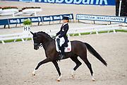 Karoline Valenta - Valenta's Diego<br /> FEI European Championships 2019<br /> © DigiShots