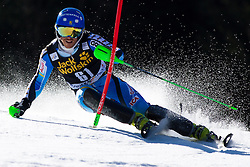 SAXVALL Per of Sweden during the 1st Run of Men's Slalom - Pokal Vitranc 2014 of FIS Alpine Ski World Cup 2013/2014, on March 9, 2014 in Vitranc, Kranjska Gora, Slovenia. Photo by Matic Klansek Velej / Sportida