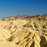 Furnace Creek, Death Valley National Park.  California, USA