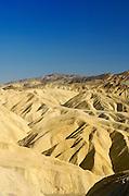 Furnace Creek, Death Valley National Park.  California, USA