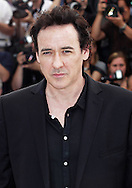 """Cannes,24.05.2012: JOHN CUSACK.at """"The Paperboy""""  photocall, 65th Cannes International Film Festival..Mandatory Credit Photos: ©Traverso-Photofile/NEWSPIX INTERNATIONAL..**ALL FEES PAYABLE TO: """"NEWSPIX INTERNATIONAL""""**..PHOTO CREDIT MANDATORY!!: NEWSPIX INTERNATIONAL(Failure to credit will incur a surcharge of 100% of reproduction fees)..IMMEDIATE CONFIRMATION OF USAGE REQUIRED:.Newspix International, 31 Chinnery Hill, Bishop's Stortford, ENGLAND CM23 3PS.Tel:+441279 324672  ; Fax: +441279656877.Mobile:  0777568 1153.e-mail: info@newspixinternational.co.uk"""