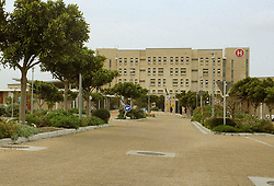 Cape Town - 181001. Mitchell's Plain District Hospital  - Photographer - Tracey Adams - ANA African News Agency