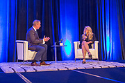 West Palm Beach, FL – World of Possibilities held its 2019 Leadership Conference on February 21, 2019, at the Marriott West Palm Beach. The day-long leadership event will feature celebrated golfer turned philanthropist Jack Nicklaus, celebrity entrepreneur from the hit show Shark Tank, Lori Greiner, and with New York Times best-selling author and Harvard Professor John P. Kotter.<br /> <br /> World of Possibilities is a day-long leadership event with distinguished heads of American businesses and non-profit organizations that gathered at the Marriott West Palm Beach for a day full of teaching, sharing, and friendship. Our goal with World of Possibilities is to offer today's top leaders an opportunity to share their ideas and experiences and to learn from each other. Held in cooperation with Leadership Development International and Kotter International, the event featured four leadership sessions. Visit us online for more details: https://www.worldpossibilities.com<br /> <br /> Photo Credit © 2019 Kirk Francis https://www.kirkfrancis.com