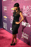 October 13, 2012- Bronx, NY: Actress Gabrielle Union at the Black Girls Rock! Awards Red Carpet presented by BET Networks and sponsored by Chevy held at the Paradise Theater on October 13, 2012 in the Bronx, New York. BLACK GIRLS ROCK! Inc. is 501(c)3 non-profit youth empowerment and mentoring organization founded by DJ Beverly Bond, established to promote the arts for young women of color, as well as to encourage dialogue and analysis of the ways women of color are portrayed in the media. (Terrence Jennings)