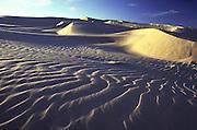Barreirinhas_MA, Brasil...Vista aerea da Lagoa da Lua dentro do Parque Nacional dos Lencois Maranhenses...The aerial view from the Lagoa da Lua in the Lencois Maranhenses National Park...Foto: JOAO MARCOS ROSA / NITRO