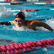 30 November 2018: The San Diego State women's swim & dive team took on Pepperdine at the Aztec Aquaplex Friday afternoon.